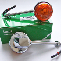 Indicators and Lenses