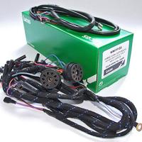BSA Wiring Harness