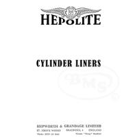 Hepolite | Product Categories | National Motorcycle Museum