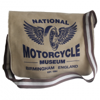 National Motorcycle Museum Accessories