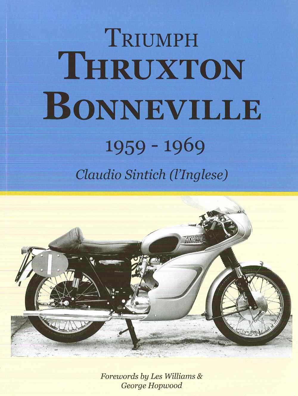triumph thruxton bonneville 1959 1969 national motorcycle museum rh nationalmotorcyclemuseum co uk Triumph Bonneville T120 Triumph Bonneville T120