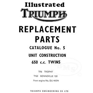 triumph bonneville t120 workshop manual pdf
