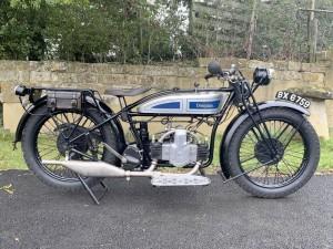 1926 Douglas