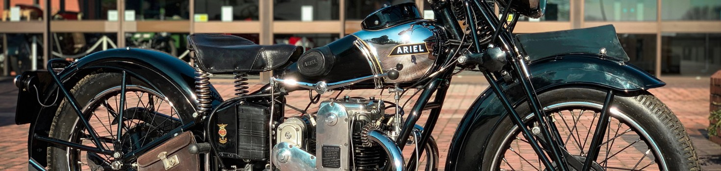 1930 Ariel
