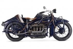 1930 Indian 1265cc - Image 5