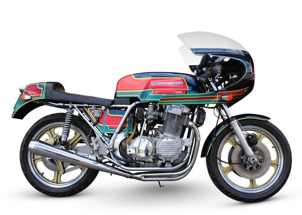 Modern Vintage Motorcycles 24