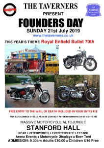 2019 - Poster Royal Enfield Bullet-page-0