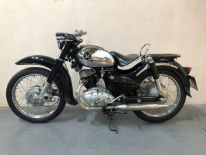 JAPANESE BIKES 'INVADE' THE NATIONAL MOTORCYCLE MUSEUM ON