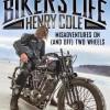 A Biker's Life - cover
