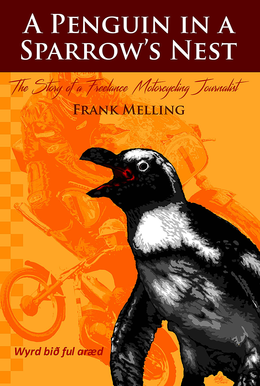 A-Penguin-in-a-Sparrows-Nest-Front-Cover