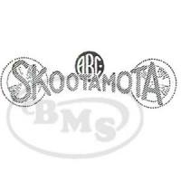 ABC Skootamota