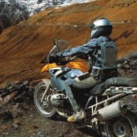Motorcycle Adventure, Routes and Travel