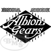 Albion Gearboxes