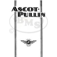 Ascot-pullin