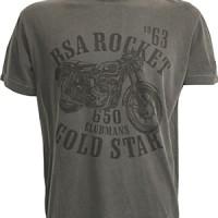 BSA Clothing