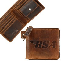 BSA Leather Accessories