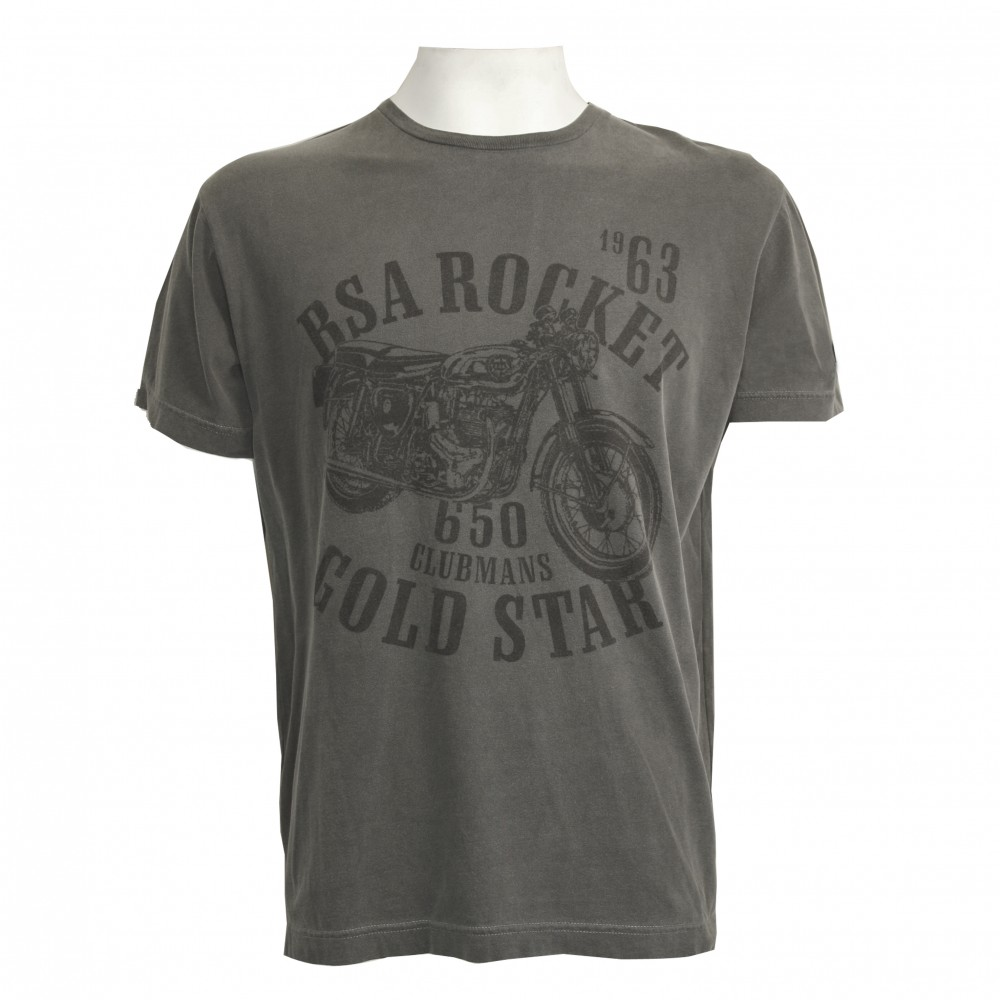 National Motorcycle Museum BSA Clothing
