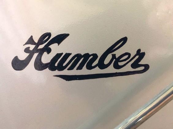 Beestin Humber