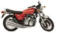Benelli Motorbikes
