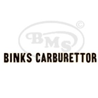 Binks Carburetters