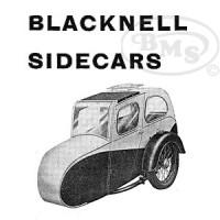 Blacknell Sidecars
