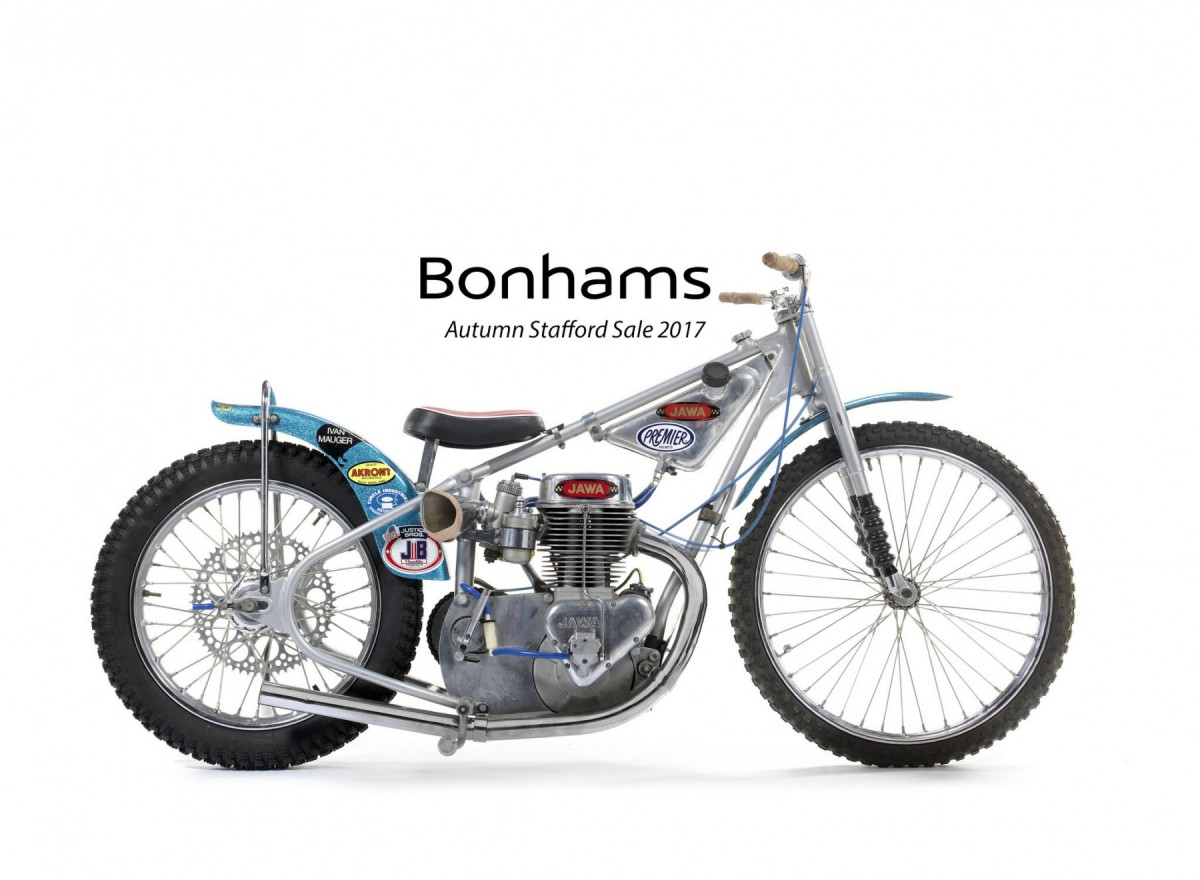Bonhams Sale