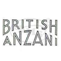 British Anzani