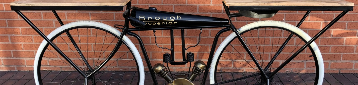 Brough Table