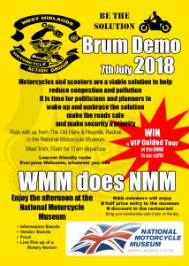 Brum-Demo-2018