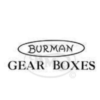 Burman G/boxes