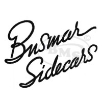 Busmar Sidecars