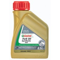 Castrol Fork Oils