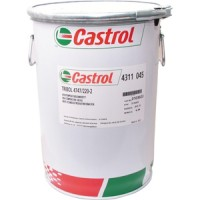 Castrol Gear Box Oils
