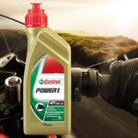 Castrol Merchandise and Clothing