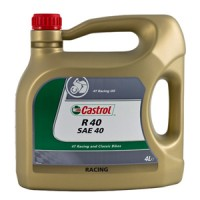 Castrol Racing Engine Oils