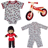 Childrens Clothing and Accessories