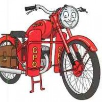Childrens Motorcycles