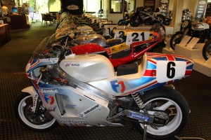 Classic TT Rotary Line Up