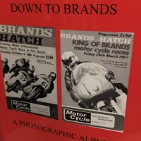 Down to Brands