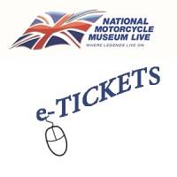 E Tickets
