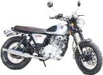Francis Barnett Motorcycles