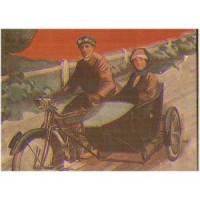 General Motorcycles