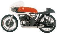 Gilera Motorbikes