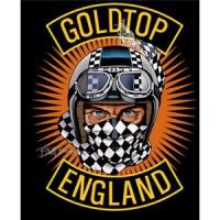 Goldtop Range