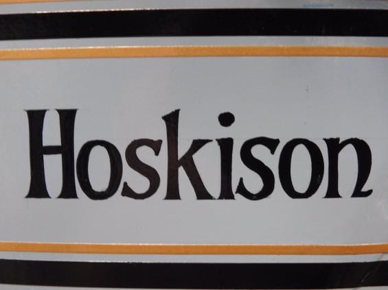 Hoskison