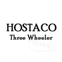 Hostaco 3-wheeler