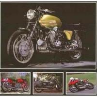 Italian Motorcycles