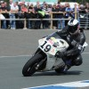 PACEMAKER, BELFAST, 24/8/14: James Hewing pictured at the Isle of Man Classic TT Festival of Jurby. PICTURE BY DAVE KNEEN