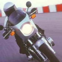 Japanese Motorcycles