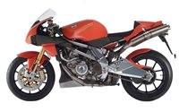 Laverda Motorbikes